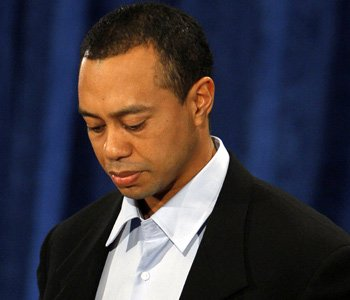 Tiger Woods - Foto: Getty Images