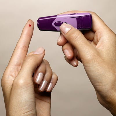 Diabetes - Getty Images