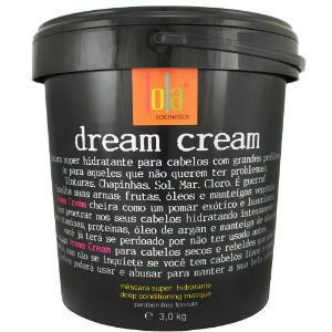 Máscara Lola Dream Cream 3kg - R$ 119,90