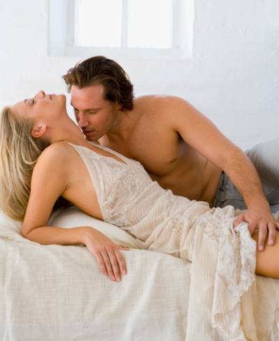 Atividade sexual - Getty Images