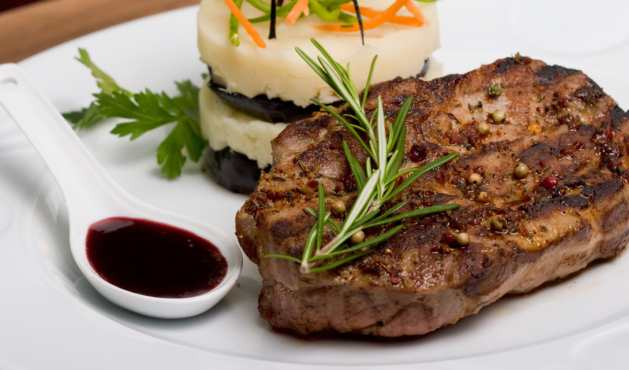carne - foto Getty Images
