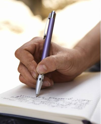 caderno - Foto Getty Images