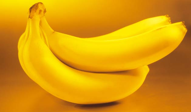Banana - Getty Images