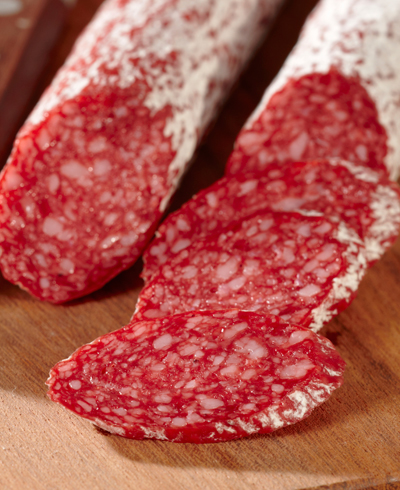 salame - Foto Getty Images