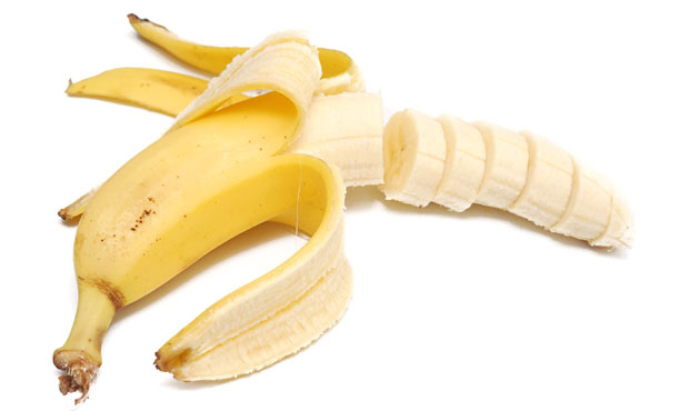 Banana - Foto Getty Images