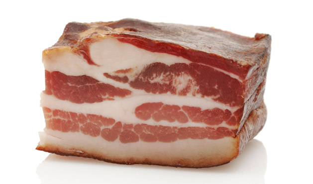 Bacon - Foto Getty Images