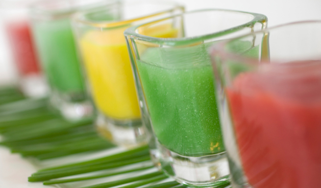 smoothies - Foto Getty Images