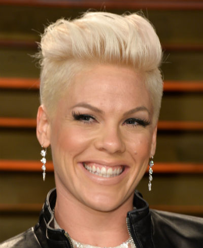 Pink - Foto: Getty Images
