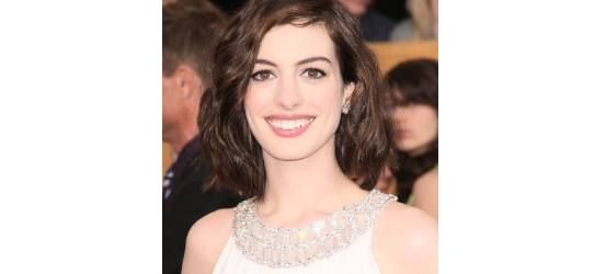 Anne Hathaway - foto: Getty Images