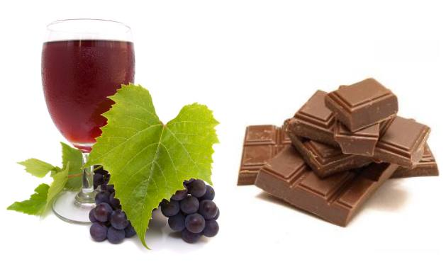 Flavonoides - Foto Getty Images