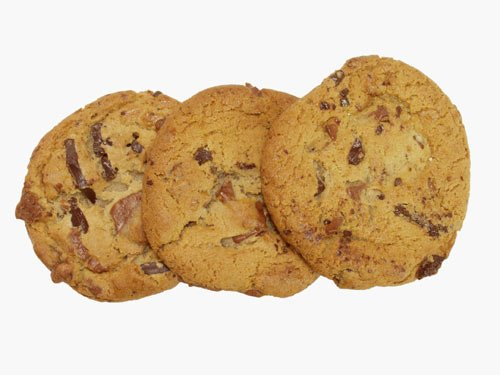Cookies - Getty Images