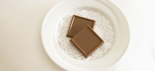 Chocolate - Foto: Getty Images