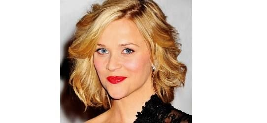 Reese Witherspoon - foto: Banco de Imagens