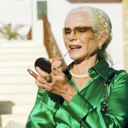 Aprenda a esconder as rugas - Foto: Getty Images