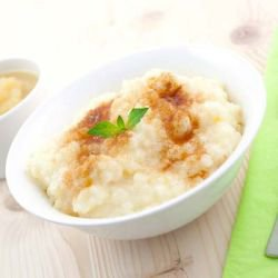 Arroz doce - Foto: Getty Images