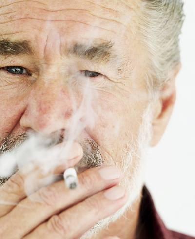 Cigarro- Foto Getty Images