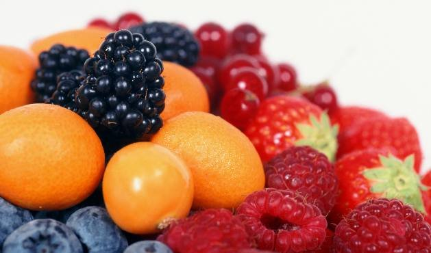 antioxidantes - Foto Getty Images