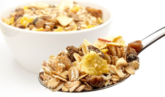 Varie o tipo de cereal - Getty Images