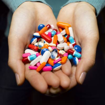 Suplementos - Foto Getty Images