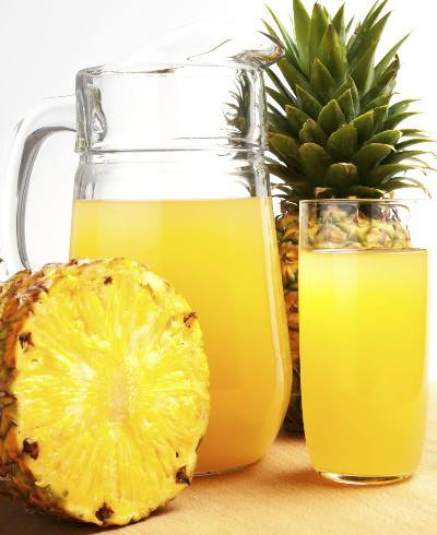 suco - Foto Getty Images