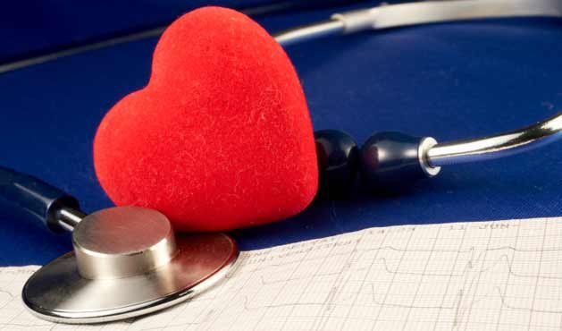 Doenças cardiovasculares - Foto Getty Images