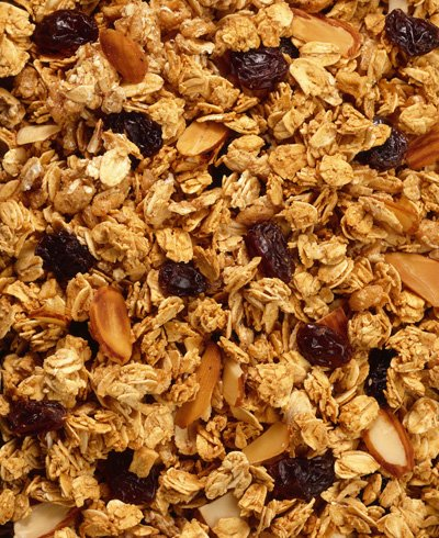 Granola - Foto: Getty Images