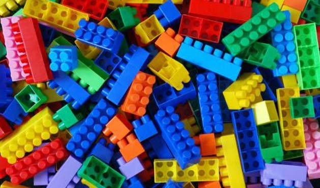 Lego - Foto: Getty Images