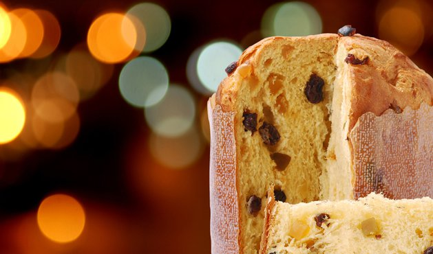 Panetone - Foto Getty Images