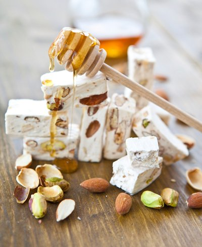 torrone - Foto Getty Images