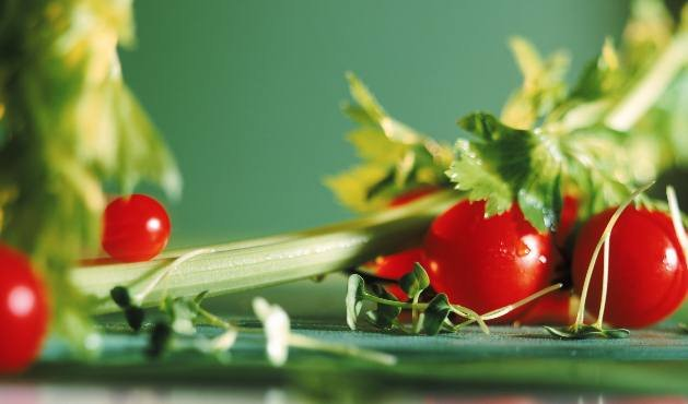 Tomate- Foto Getty Images