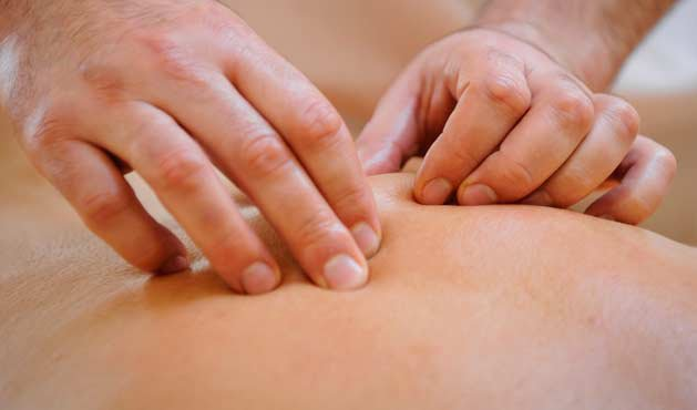 Microfisioterapia - Getty Images
