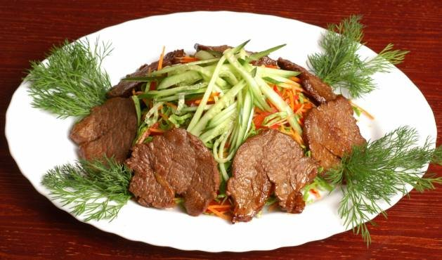 carne magra - Foto Getty Images