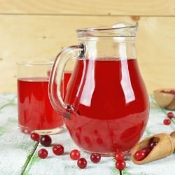 Suco de cranberry - Foto Getty Images