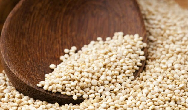 leite de quinoa - foto Getty Images