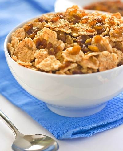 Cereal integral - Foto Getty Images