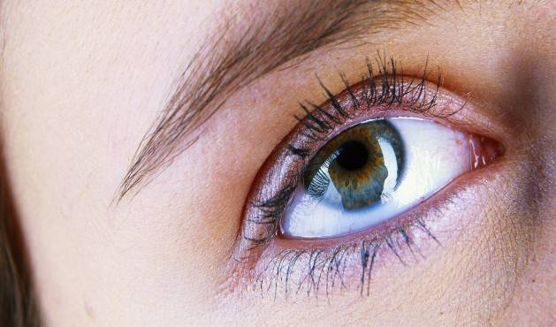 Olhos- Foto Getty Images