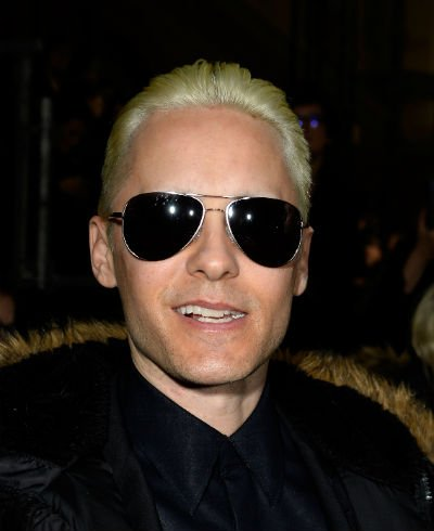 Jared Leto - Foto: Getty Images