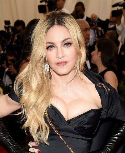 Madonna - Foto: Getty Images