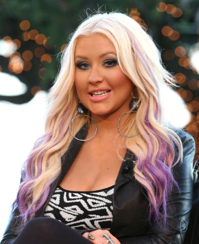 Christina Aguilera - Foto: Getty Images