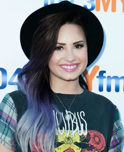 Demi Lovato - Foto: Getty Images