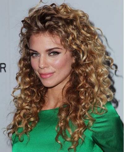 AnnaLynne McCord - Foto: Getty Images