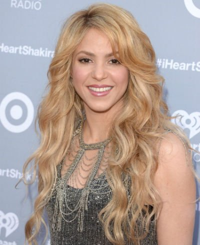 Shakira - Foto: Getty Images