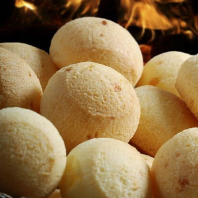 Pão de queijo de inhame - Foto: Getty Images