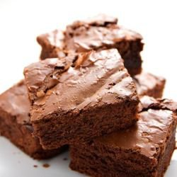 Brownie de chocolate light - Foto Getty Images