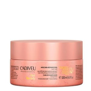 Cadiveu Hair Remedy 200ml - R$ 46,60