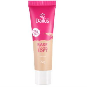 Base Líquida Dailus Soft - R$ 30,60