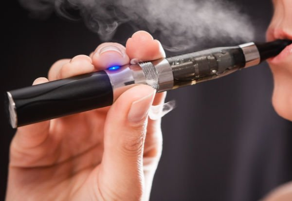 Brazil records three cases of lung disease associated with electronic cigarettes - Photo: Shutterstock