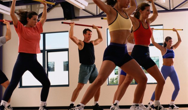 body pump - Foto Getty Images