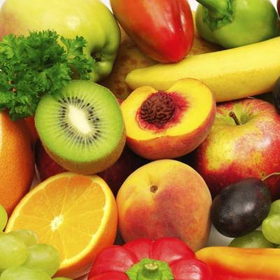 Frutas - Foto: Getty Images