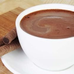 Chocolate quente - Foto Getty Images
